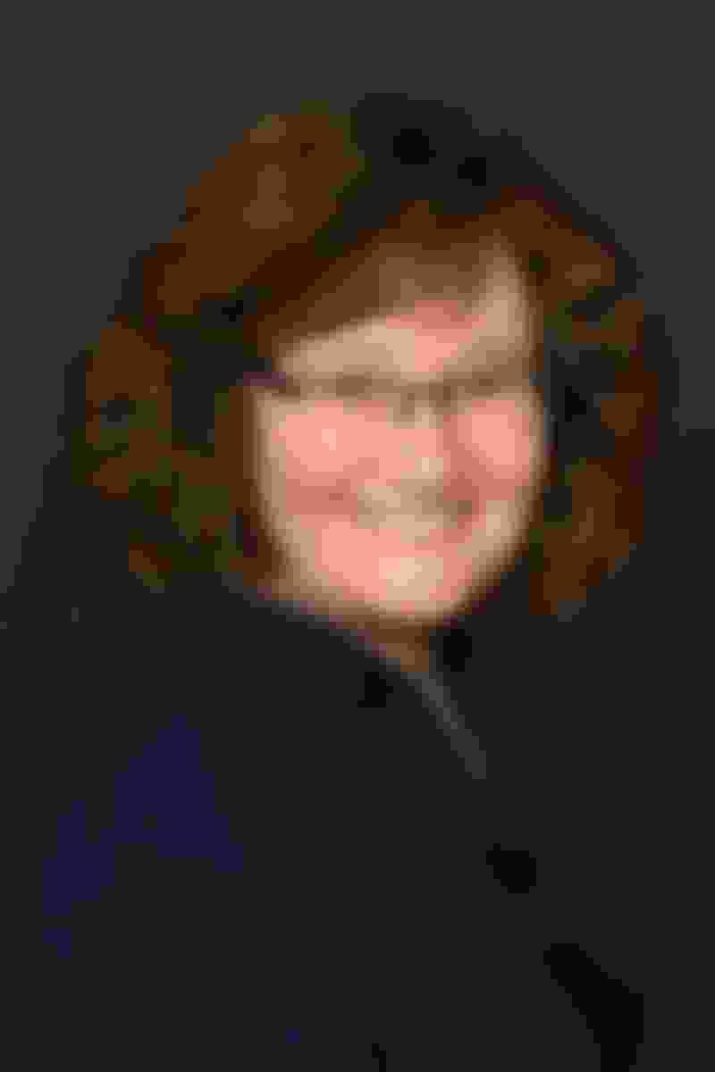 Stacey Diskin