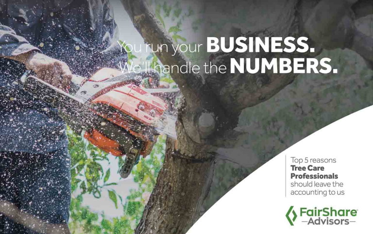 eBook for Tree Care Professionals
