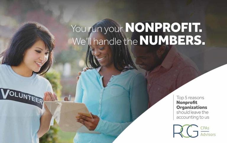 eBook for Nonprofit Organizations