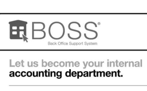 BOSS back office support system