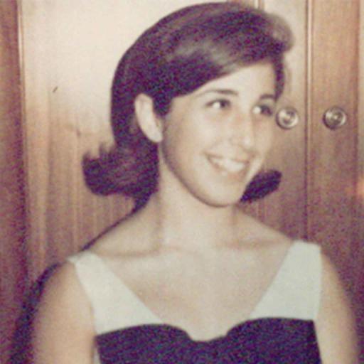 Joanne Rosenfeld