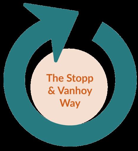 The Stopp & Vanhoy Way