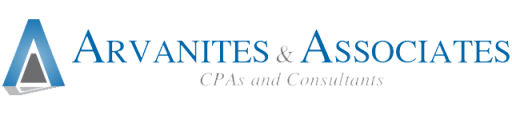 Arvanites & Associates logo