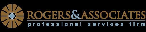 Rogers & Associates logo