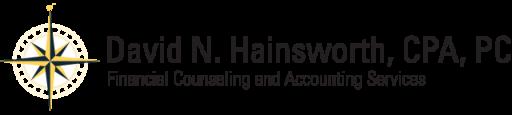 David N. Hainsworth CPA