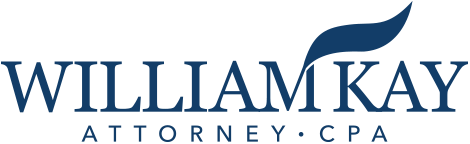William Kay Attorney & CPA logo