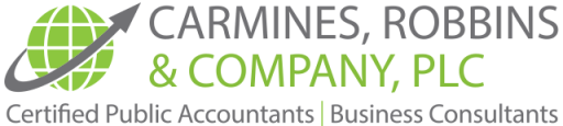 Carmines, Robbins & Company, PLC