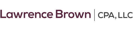 Lawrence Brown logo