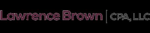 Lawrence Brown logo