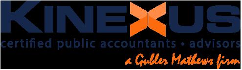 Kinexus CPAs & Advisors logo