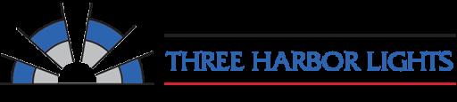 Three Harbor Lights