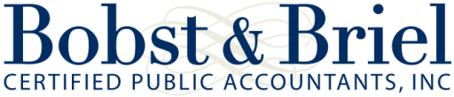 Bobst & Briel CPA alt logo