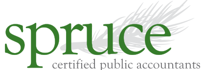 Spruce CPA logo