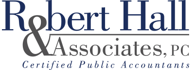 Robert Hall logo