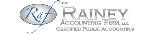 The Rainey Accounting Firm