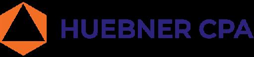 Huebner CPA web logo
