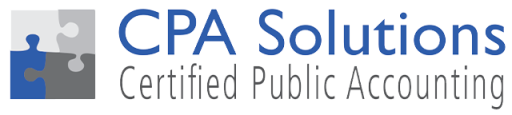 CPA Solutions logo