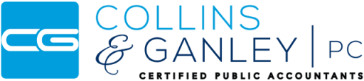 Collins & Ganley 2021 logo