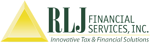 RLJ Financial Services logo