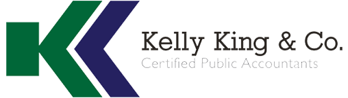 Kelly King & Co new logo