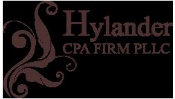 Hylander logo