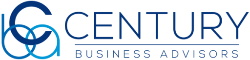 Century Business Advisors updated logo