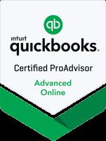 QuickBooks Advanced Online ProAdvisor