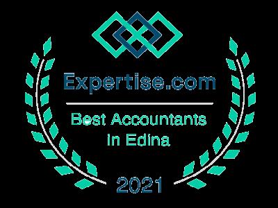 Expertise.com Award 2021
