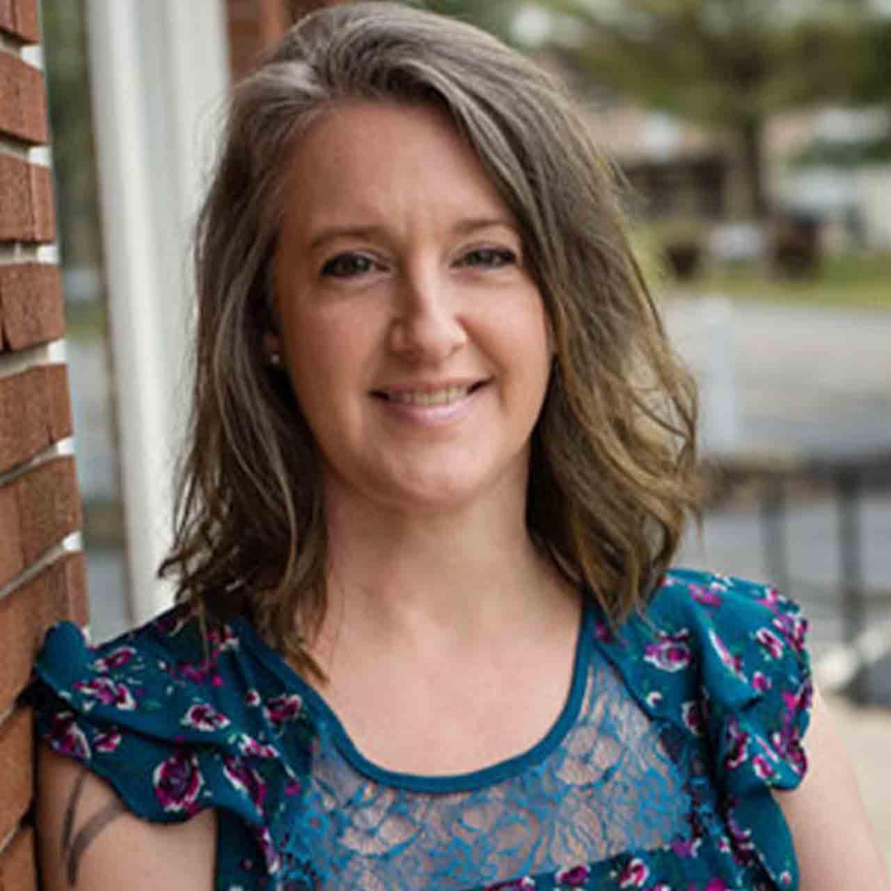 Julie Blevins