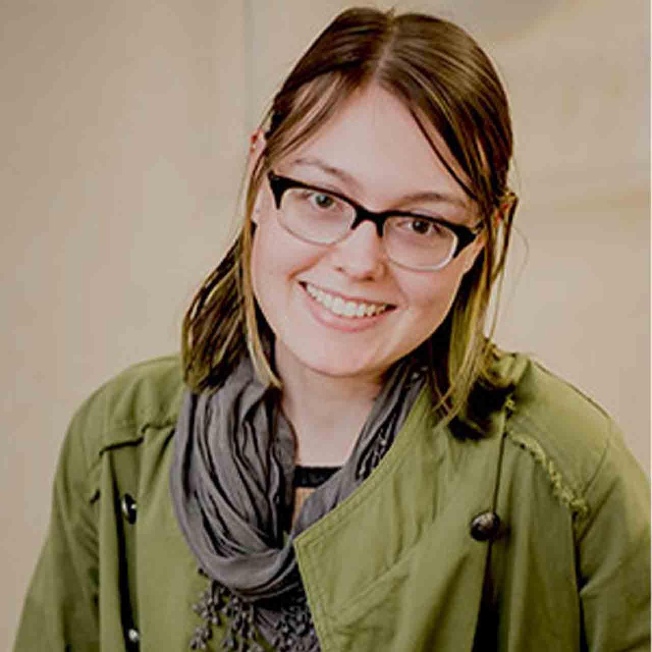 Katie McFalls