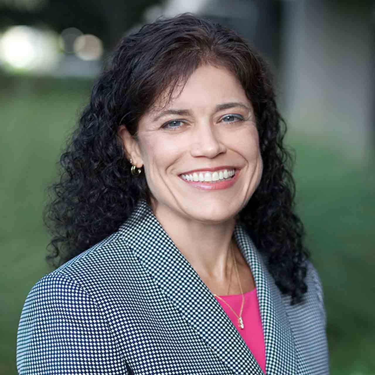 Julie A. Risselman