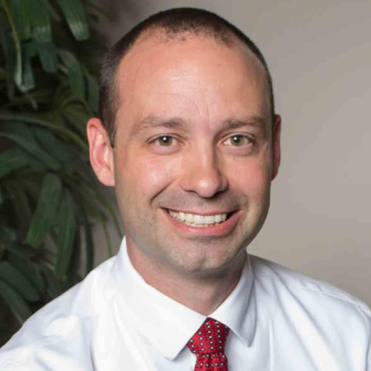 Kevin G. Rhoad