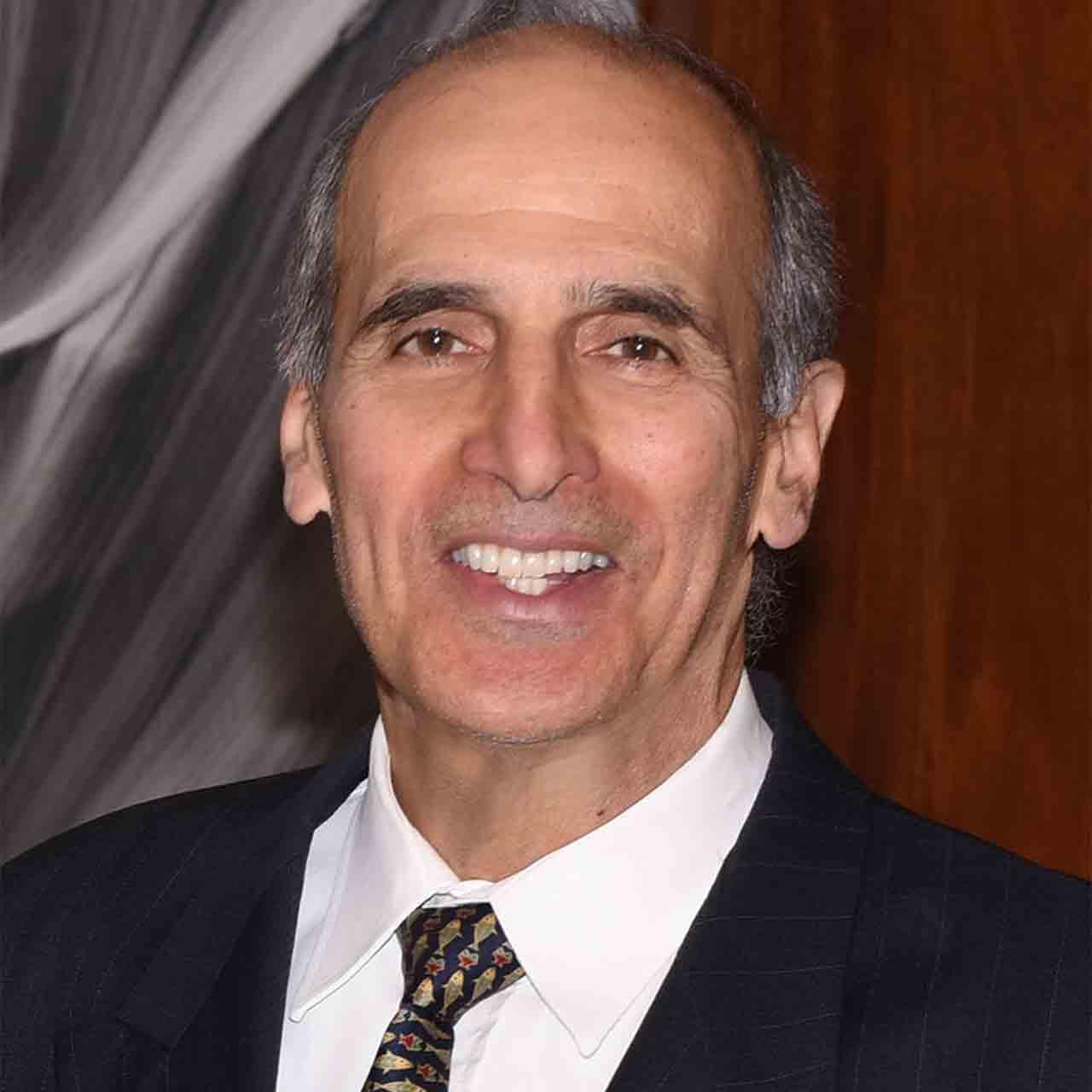 Dominic Mancini