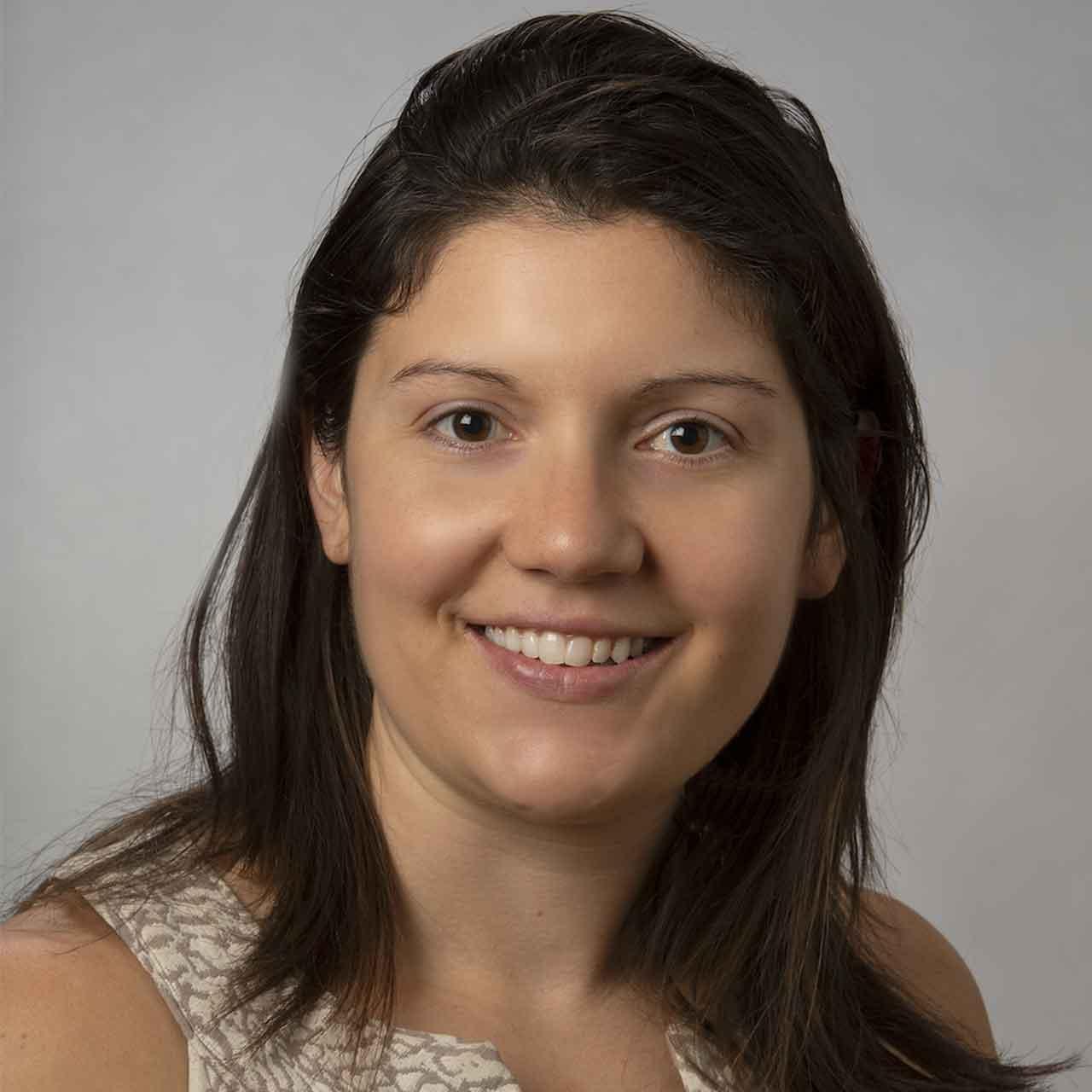 Katy Bergey
