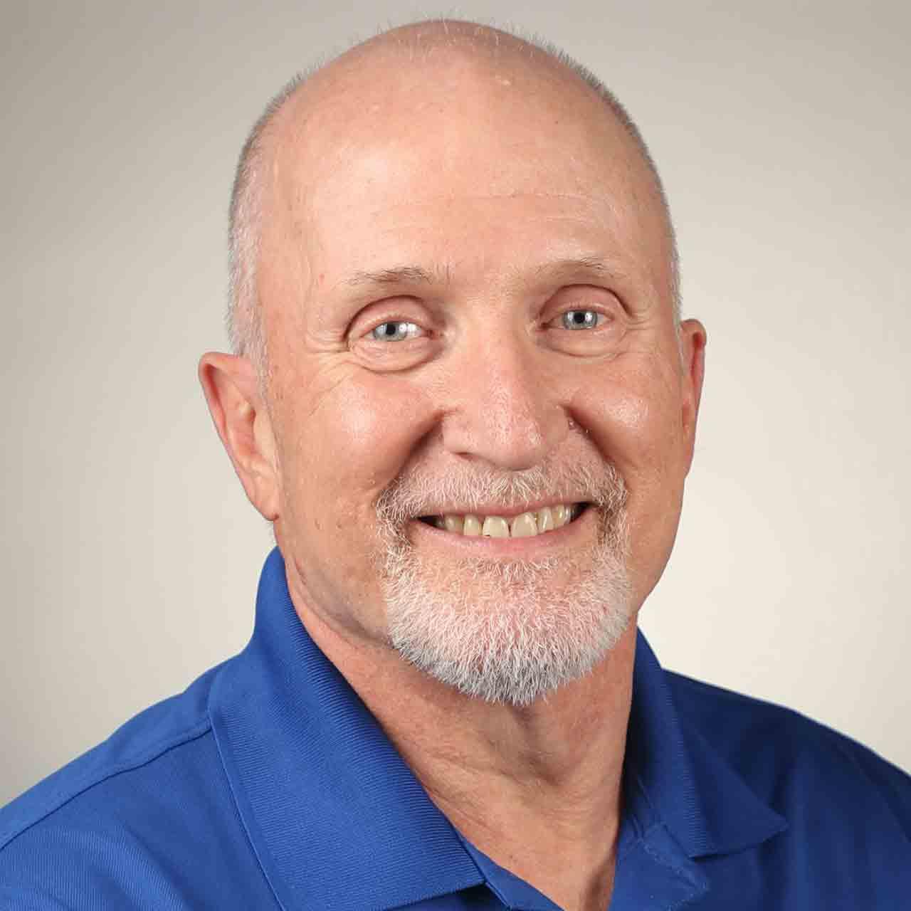 Richard C. Landis