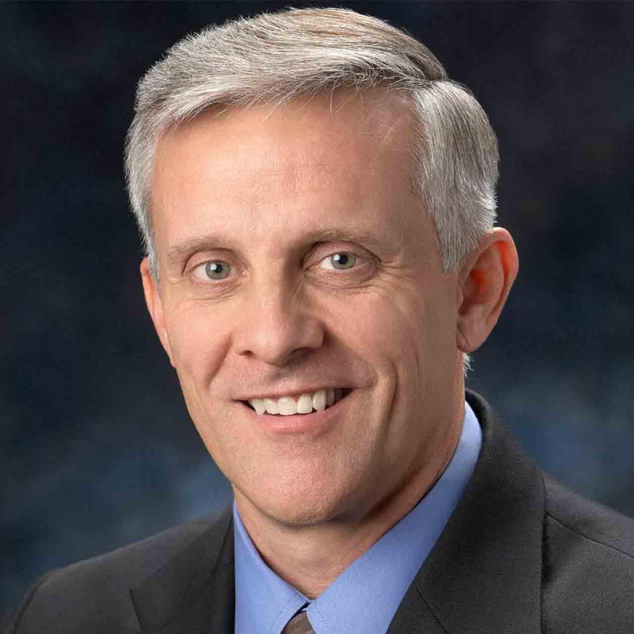 Terry E. Rehfeldt