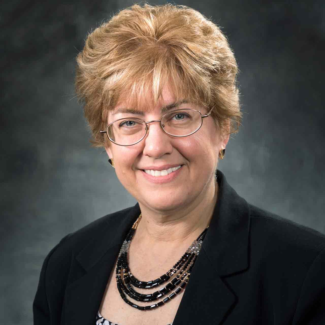 Angela Eyster Lohrey