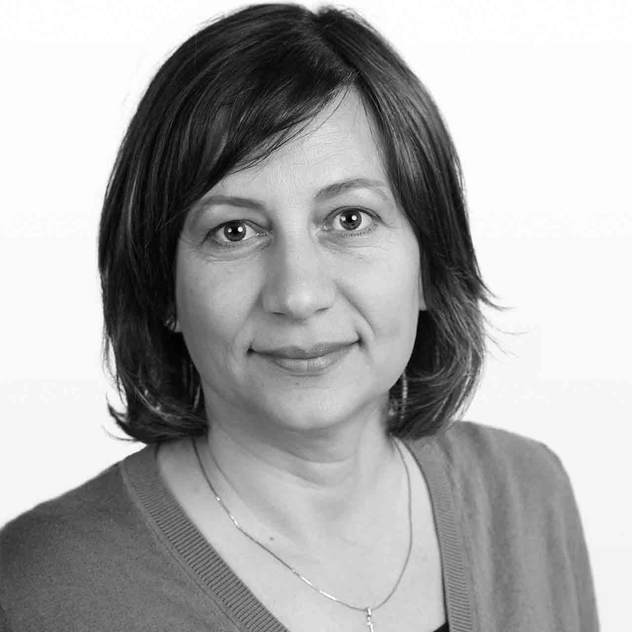 Monica Haidu