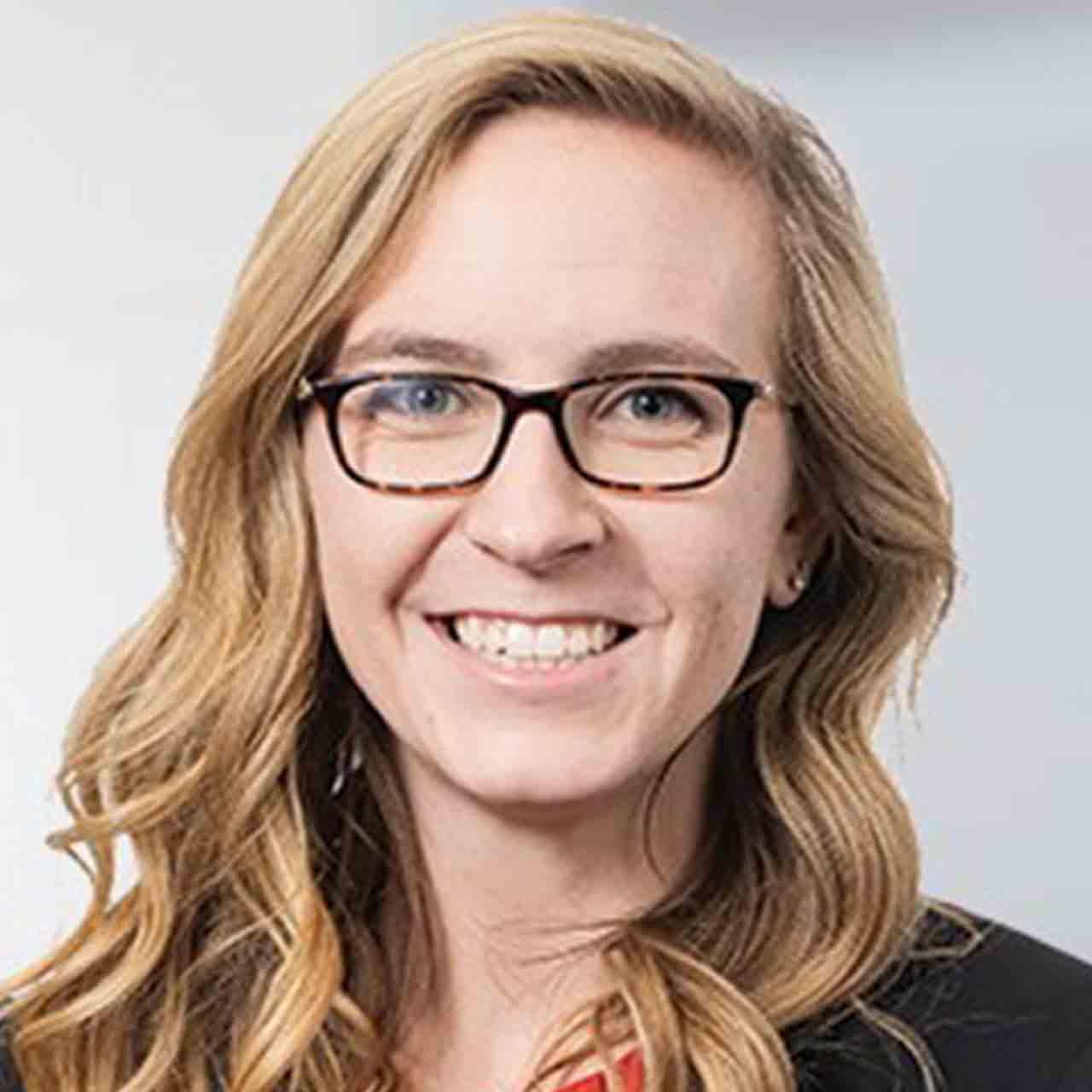 Kristin Wolford