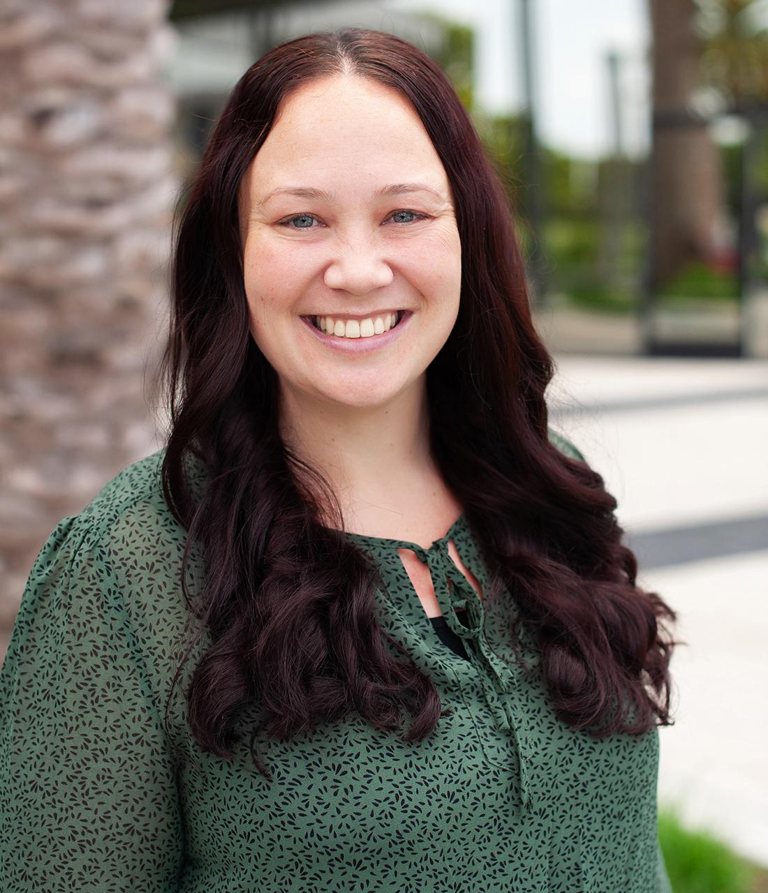 Nicole Harriman