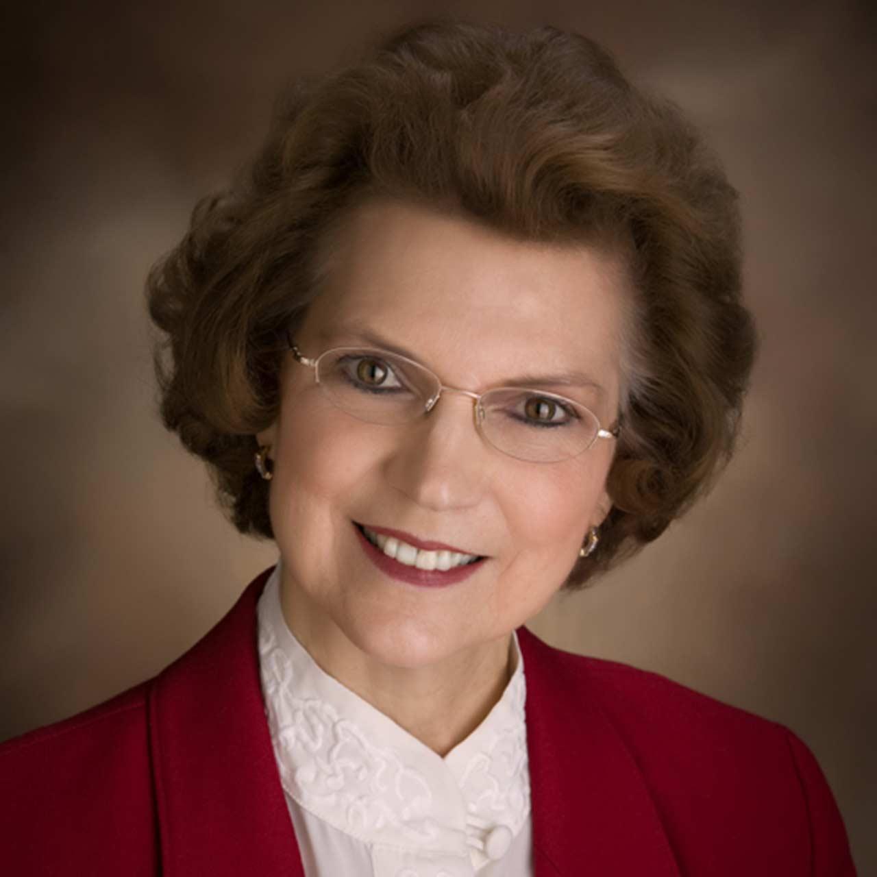 Carol Ann Winburn