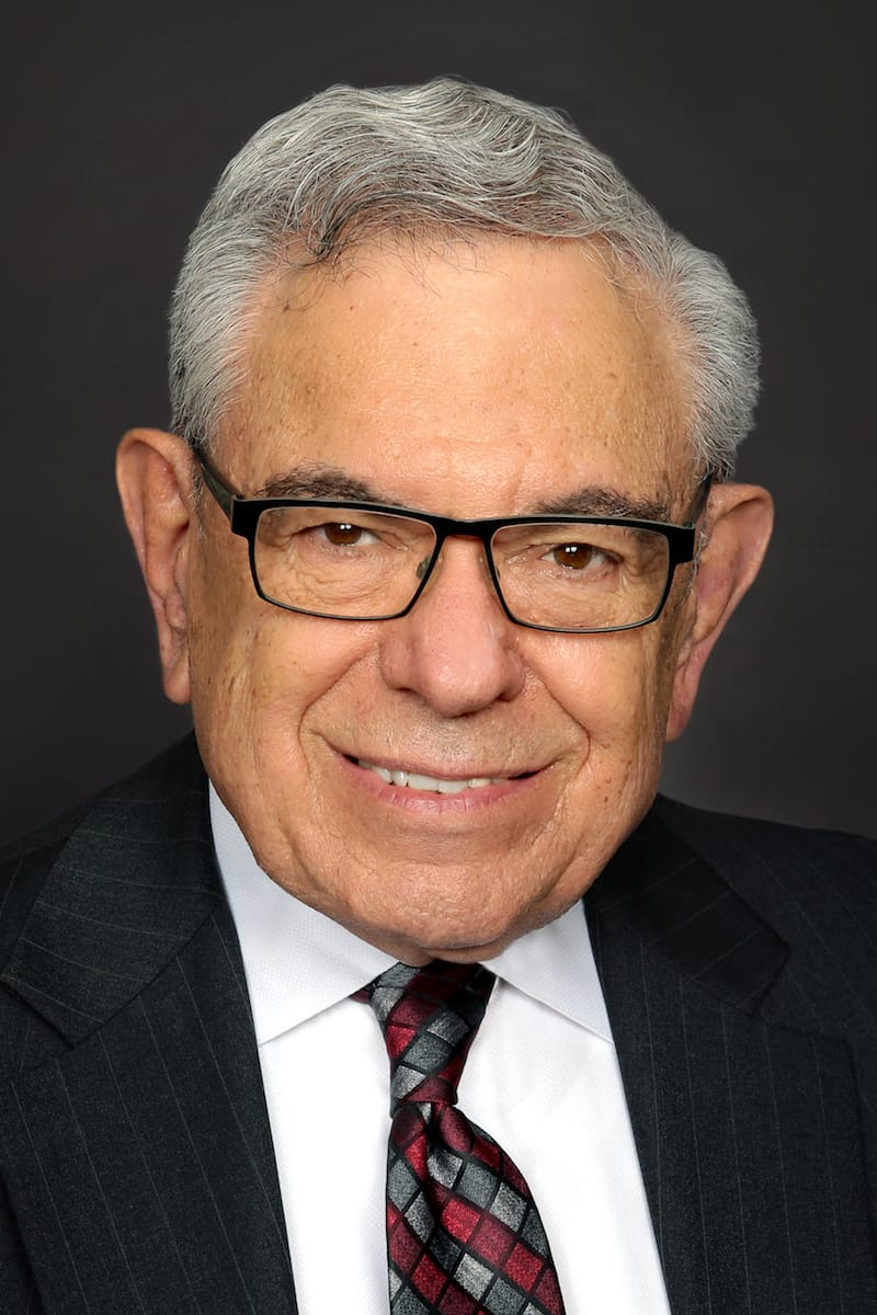 Ralph Woronoff, CPA