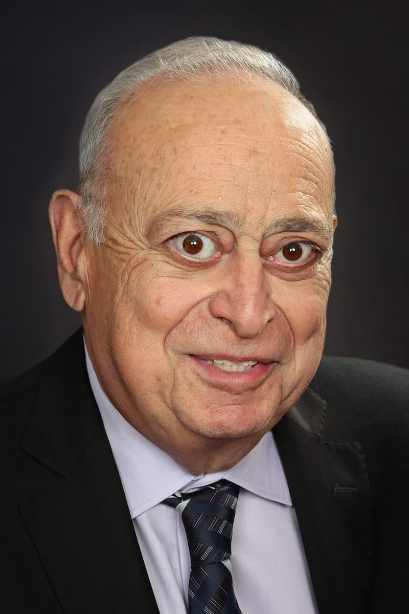 Ronald Alderman, CPA