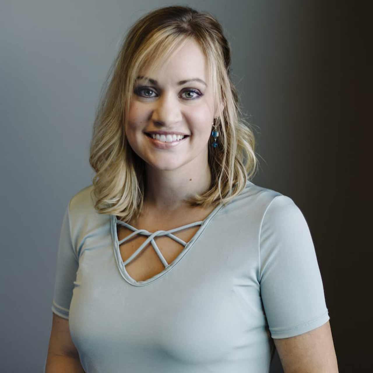Bridget Knudson