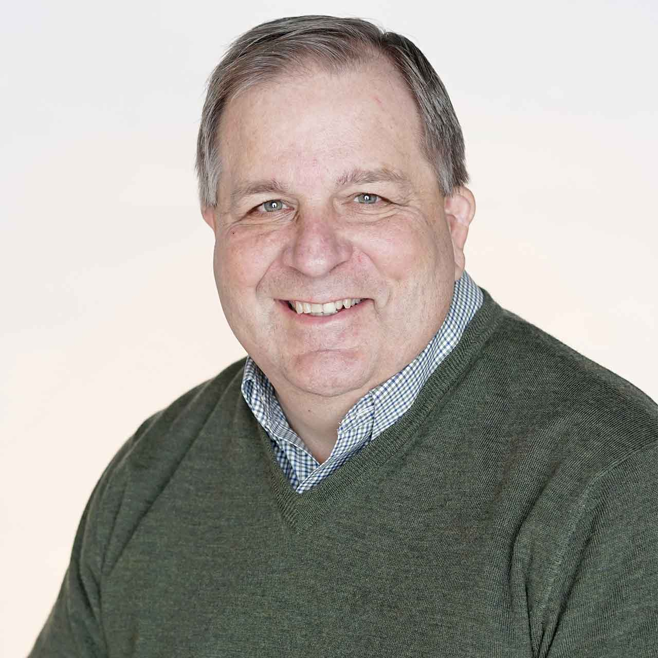 Brent A. Dawes