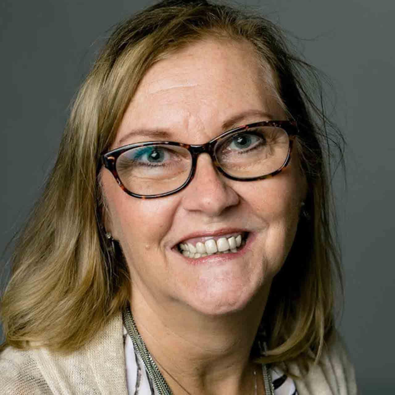 Deborah Bohn