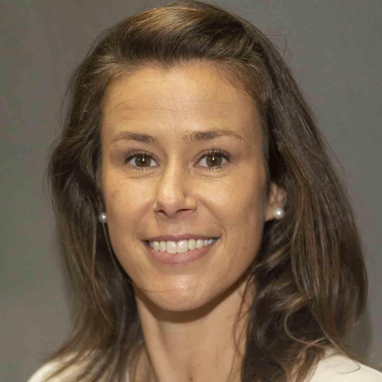 Sarah Moscript