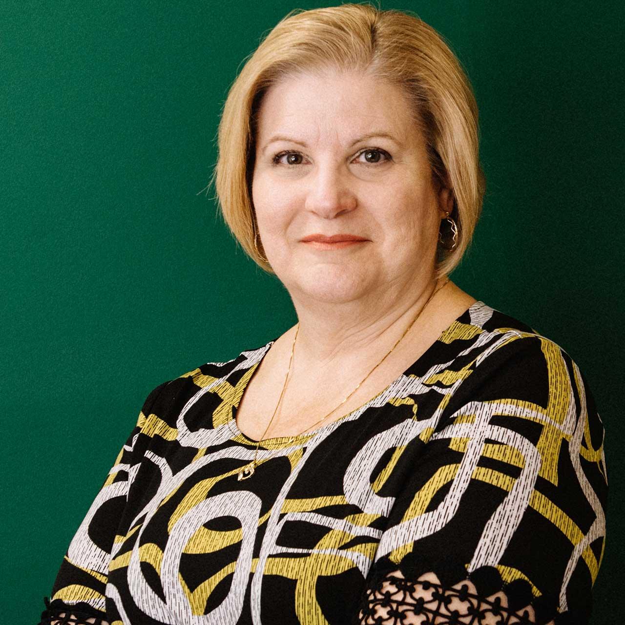 Donna Biegert