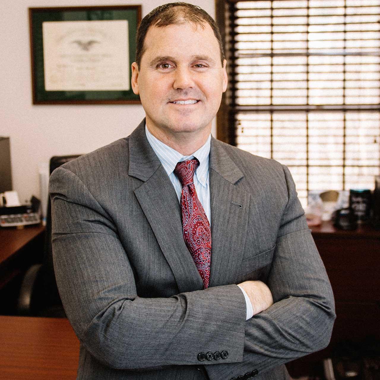 Kevin Muldowney