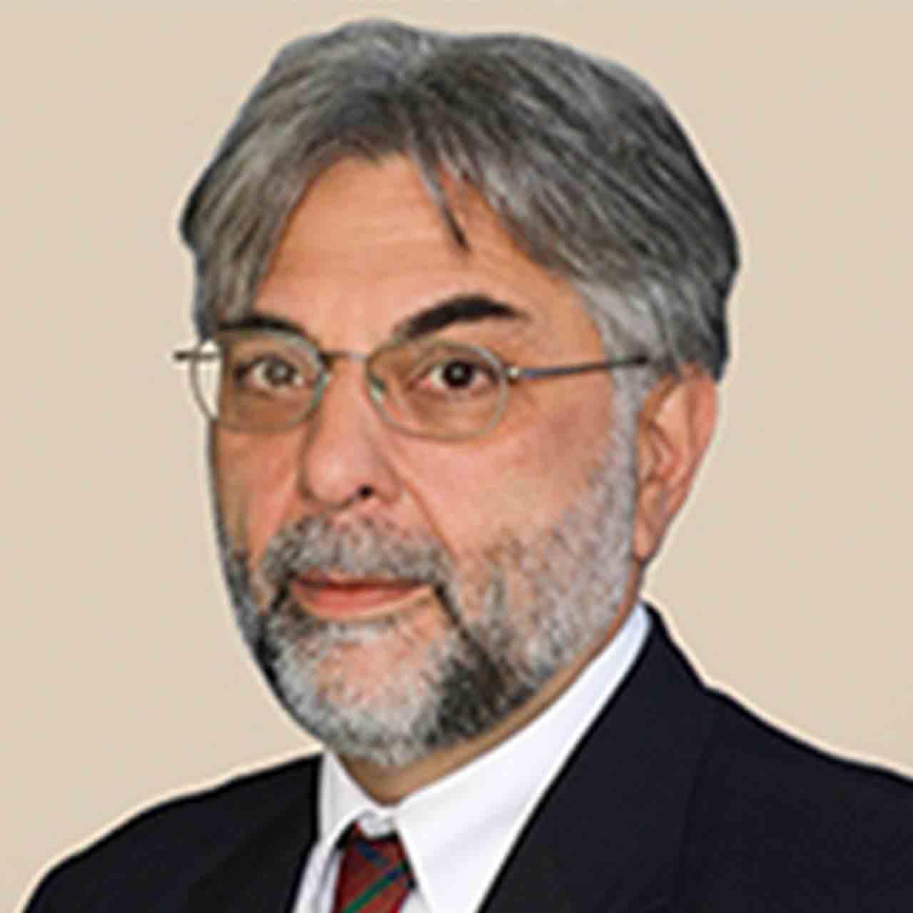 Peter M. Diamantini